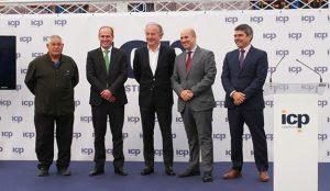 ICP Logística presenta su nueva plataforma en Guadalajara