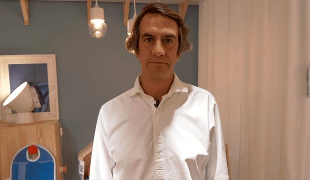 Entrevista a Jorge de Marichalar de Ikea