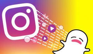 Instagram reina entre los adolescentes (para disgusto de Snapchat)