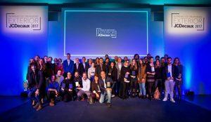 JCDecaux prepara la XVI Edición de su Premio de Creatividad Exterior
