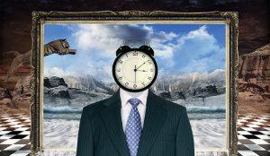 Ávidos de tiempo para sí mismos, los jefes
