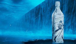 Se acerca el invierno y Johnnie Walker lanza una gélida edición de