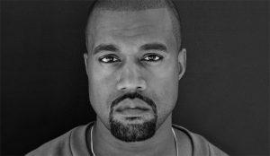 El rapero estadounidense Kanye West cierra el