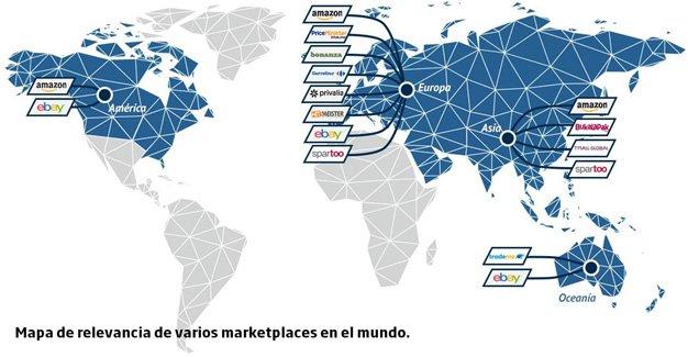 mapa comandia