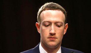 Facebook, ¿el gigante que ha llegado a creerse sus