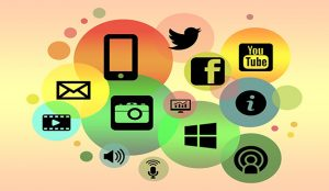 Cada vez más usuarios optan por estudiar marketing y comunicación online