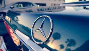 Mercedes-Benz entrega a Omnicom las llaves de su cuenta global de medios