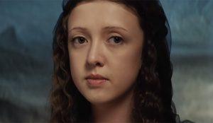 Hay una delirante explicación para la enigmática sonrisa de la Mona Lisa, según este spot