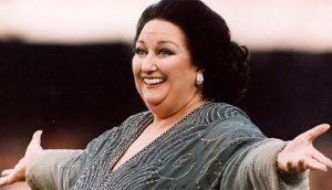 6 anuncios para decir un lírico adiós a la gran diva de la ópera Montserrat Caballé
