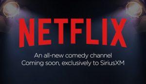 Netflix pone el ojo en la radio como nueva estrategia de marketing