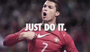 Nike no oculta la preocupación que le embarga por la acusación de violación contra Cristiano Ronaldo
