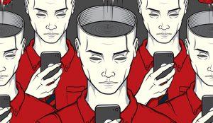 Adolescentes y smartphones: una adicción consciente en (preocupantes) datos