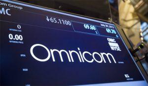 Los beneficios netos de Omnicom escalan un 13% tras un fuerte