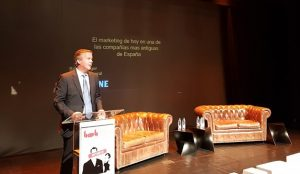 Back to Marketing Basics: Ponencia de Bill Derrenger (Grupo Osborne)