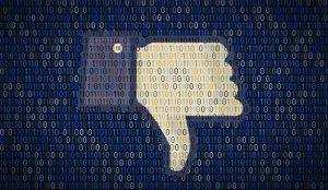Facebook bloqueó las noticias sobre su hackeo en la red social