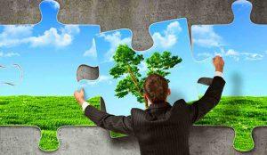 Pensar en sostenibilidad (y no solo en beneficios): cuando la responsabilidad de marca no termina en la puerta de la oficina