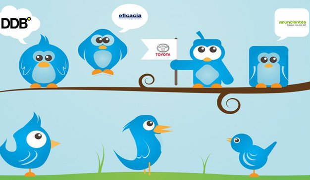 Así se vivieron los Premios Eficacia 2018 en Twitter