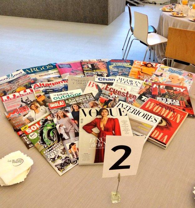 Foro de Revistas