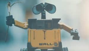 Compra programática: La revolución de las máquinas