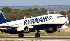 Las huelgas y el precio del petróleo se traducen en un 7% menos de ganancias para Ryanair