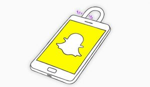 El 38% de usuarios confía ciegamente en la protección de datos de Snapchat