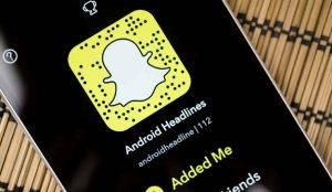 Snapchat vuelve a perder usuarios, pero supera las expectativas de ingresos en el tercer trimestre