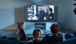 La alternativa a Netflix: los servicios de streaming gratuitos sostenidos con publicidad