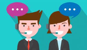 ¿Qué papel juega el telemarketing en un proceso de compra?