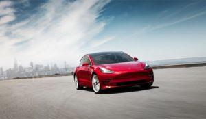 Tesla cumple su promesa y