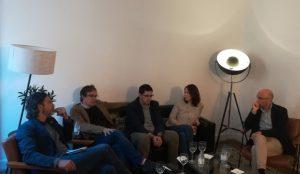 La unificación, la solución para afrontar el futuro de las televisiones públicas