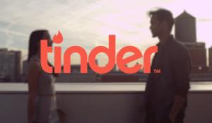 Tinder cae rendido ante las flechas publicitarias de Google