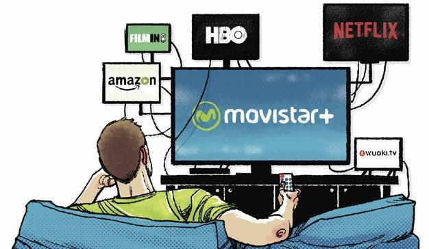 La televisión de pago se convierte en el servicio peor valorado por los españoles