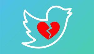 Twitter cavila sobre la erradicación del botón