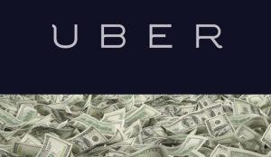 Uber prepara su salida a Bolsa para 2019 con una valoración de 120.000 millones de dólares