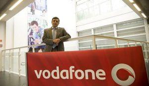 Francisco Román dejará la presidencia de Vodafone España en diciembre