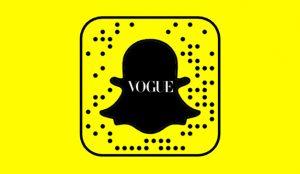 Vogue en español da el salto a Snapchat Discover en busca de las audiencias más jóvenes