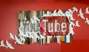 La CEO de YouTube pone el grito en el cielo por la nueva normativa de la UE sobre