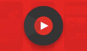 YouTube es responsable del 47% del tiempo de escucha de streaming musical