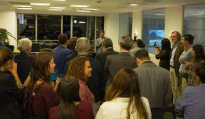 Descubra las nuevas oficinas de T2O España
