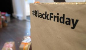 El 68% de los españoles comprará algo este Black Friday