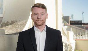 César Glaría se incorpora a La Galería de Canalejas como director de Marketing