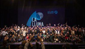 La agencia Rosebud triunfa en el Festival La Lluna más competido de la historia