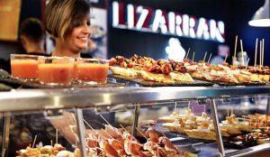 Lizarran lanza la nueva imagen de sus establecimientos en el año de su 30 aniversario