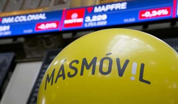 MásMóvil cierra la compra de Lycamobile por 372 millones de euros
