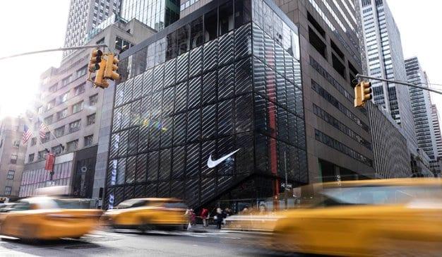 Nike inaugura el templo de la innovación retail en el corazón de Manhattan
