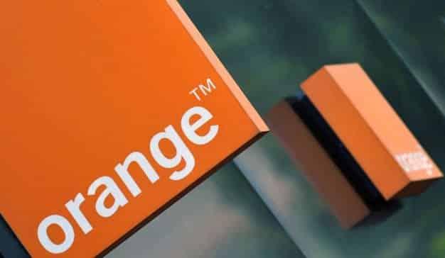 Orange oferta