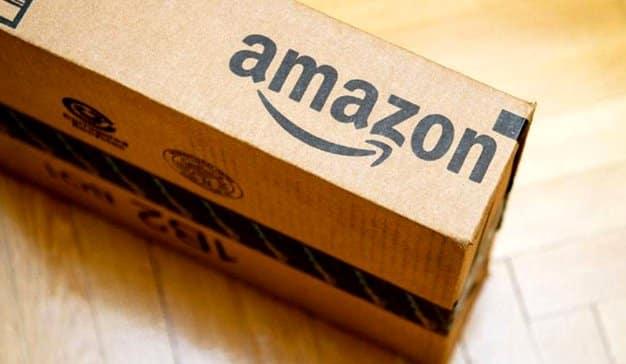 Amazon, empresa más valiosa del mundo tras superar a Microsoft