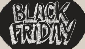 Bien o mal, pero compre: Black Friday o la locura consumista que traspasa fronteras