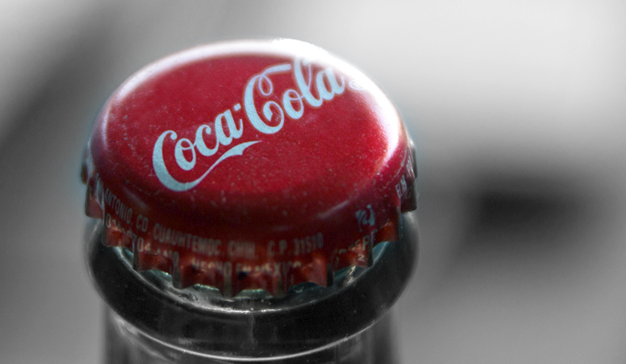 coca-cola azúcares
