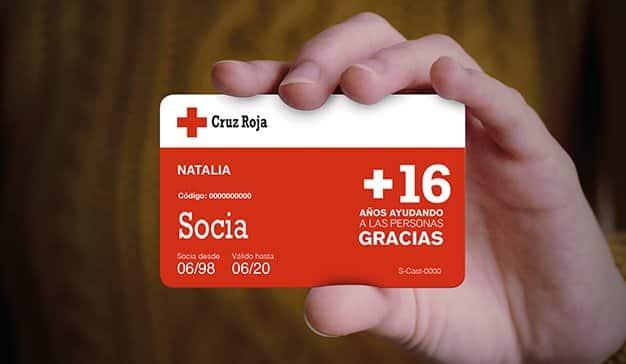 BeCool Publicidad, responsable de la campaña de Navidad de Cruz Roja